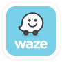 Take You There by Clicking Waze